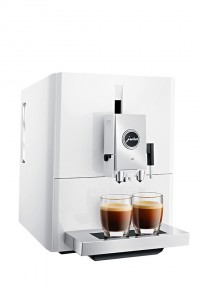 Jura A7 Coffee Machine